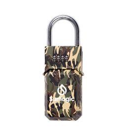 Surflogic Surflogic Key Lock Standard Camo