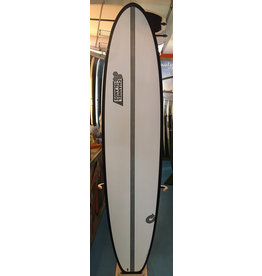 "torq Torq Surfboards Channel Island Chancho 8'0"""