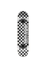 Speed Demons Speed Demons 8.0 Checkers Complete Black/White