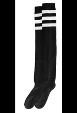 American Socks American Socks Ultra High Old Skool Black