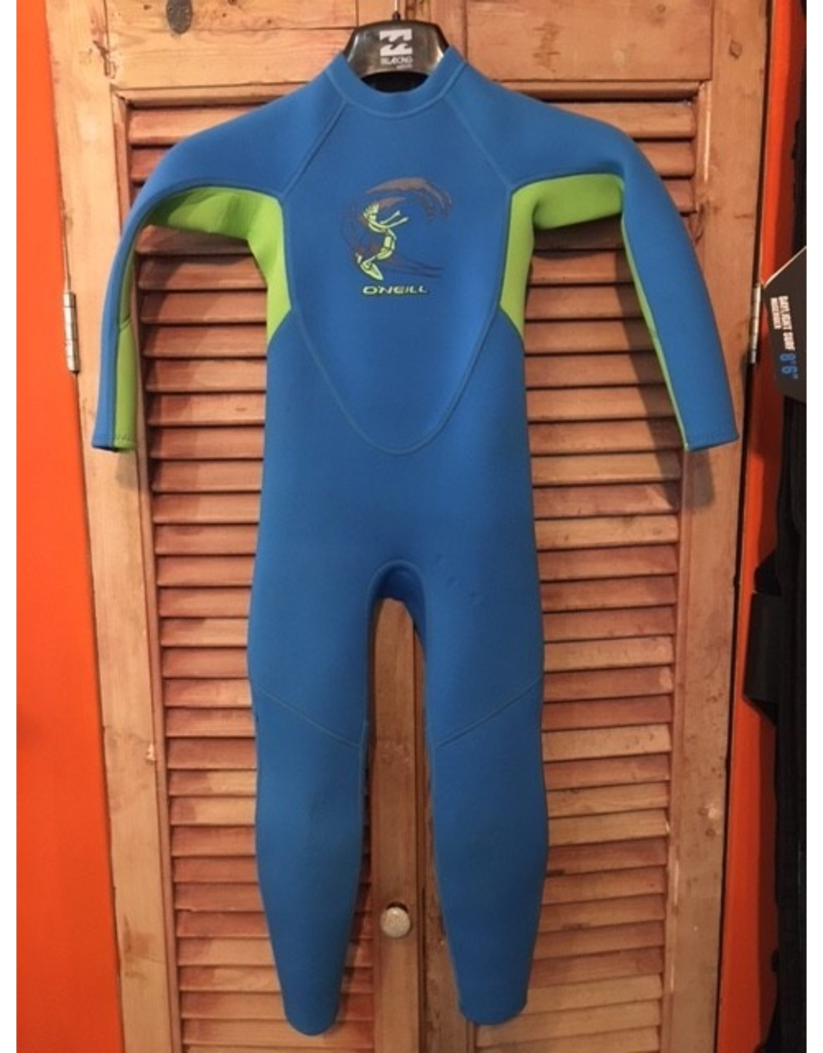 O'Neill O'Neill Kids 2/2mm 6 Full Suit