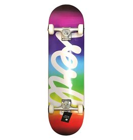 Verb Verb 8.25 Pushing Forward Spectrum Complete Skateboard