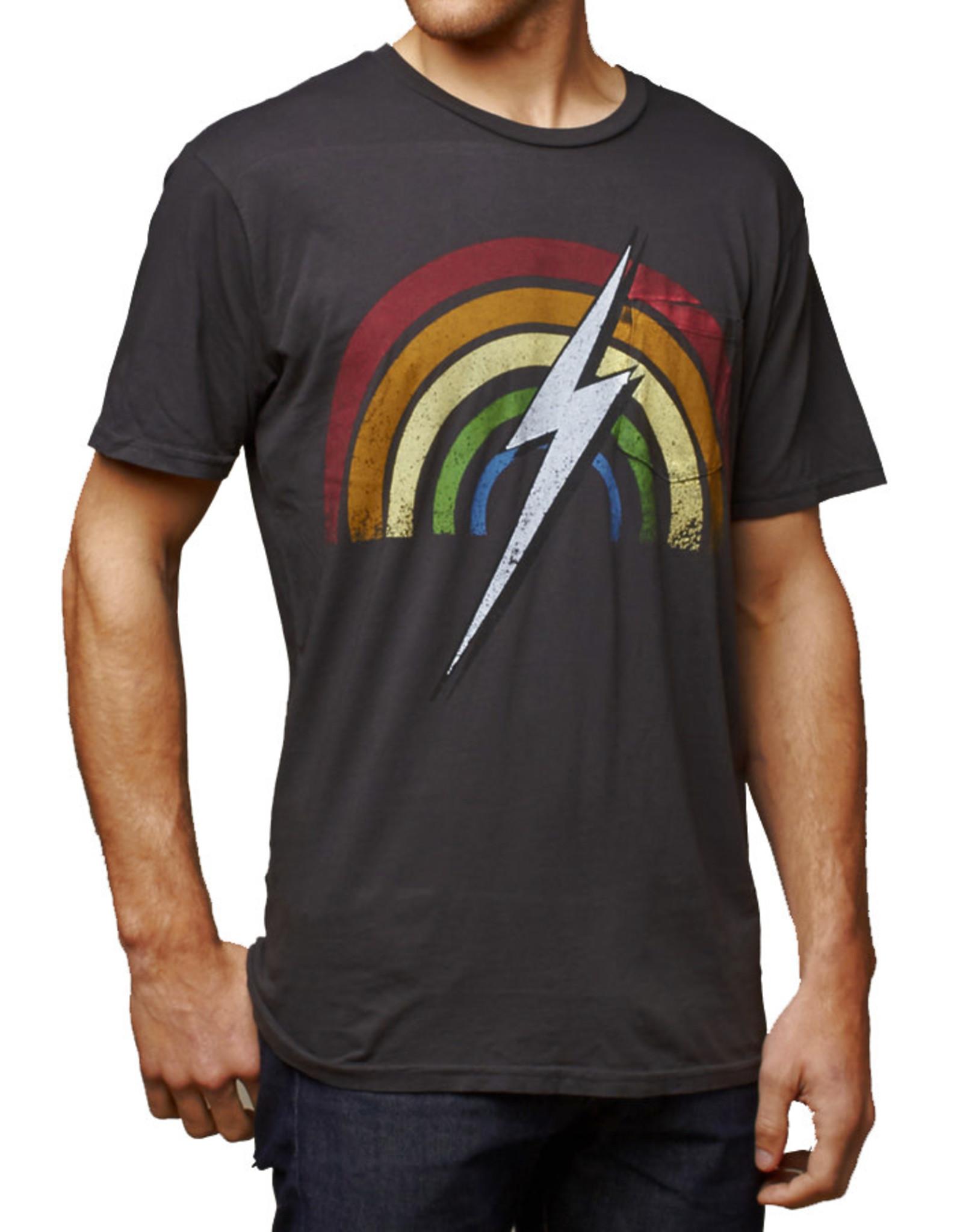 Lightning Bolt Lightning Bolt Rainbow Pocket