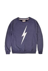 Lightning Bolt Lightning Bolt Crew Blue