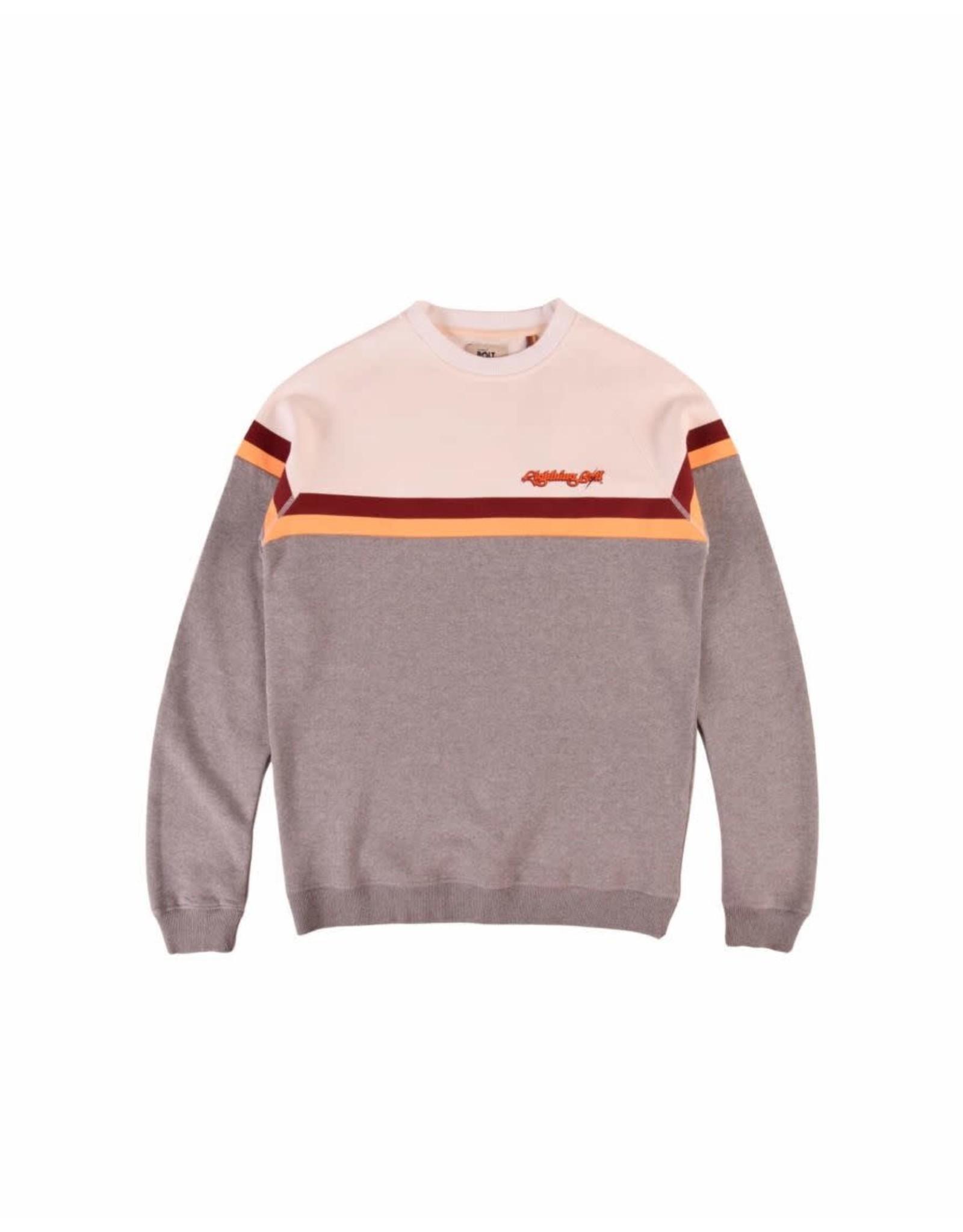 Lightning Bolt Lightning Bolt Sweater Stripe