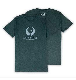 Appletree Surfboards Appletree T-Shirt Dark Grey