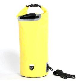 Madness Madness Waterproof Dry Tube 20 Liter Yellow