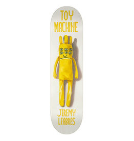 Toy Machine Skateboards Toy Machine 8.125 Leabres Dolls