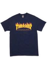 Thrasher Thrasher Flame Navy