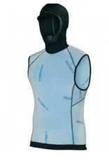 C-Skins C-Skins Hot Wired 0.5 MM Quick dry Hooded Large