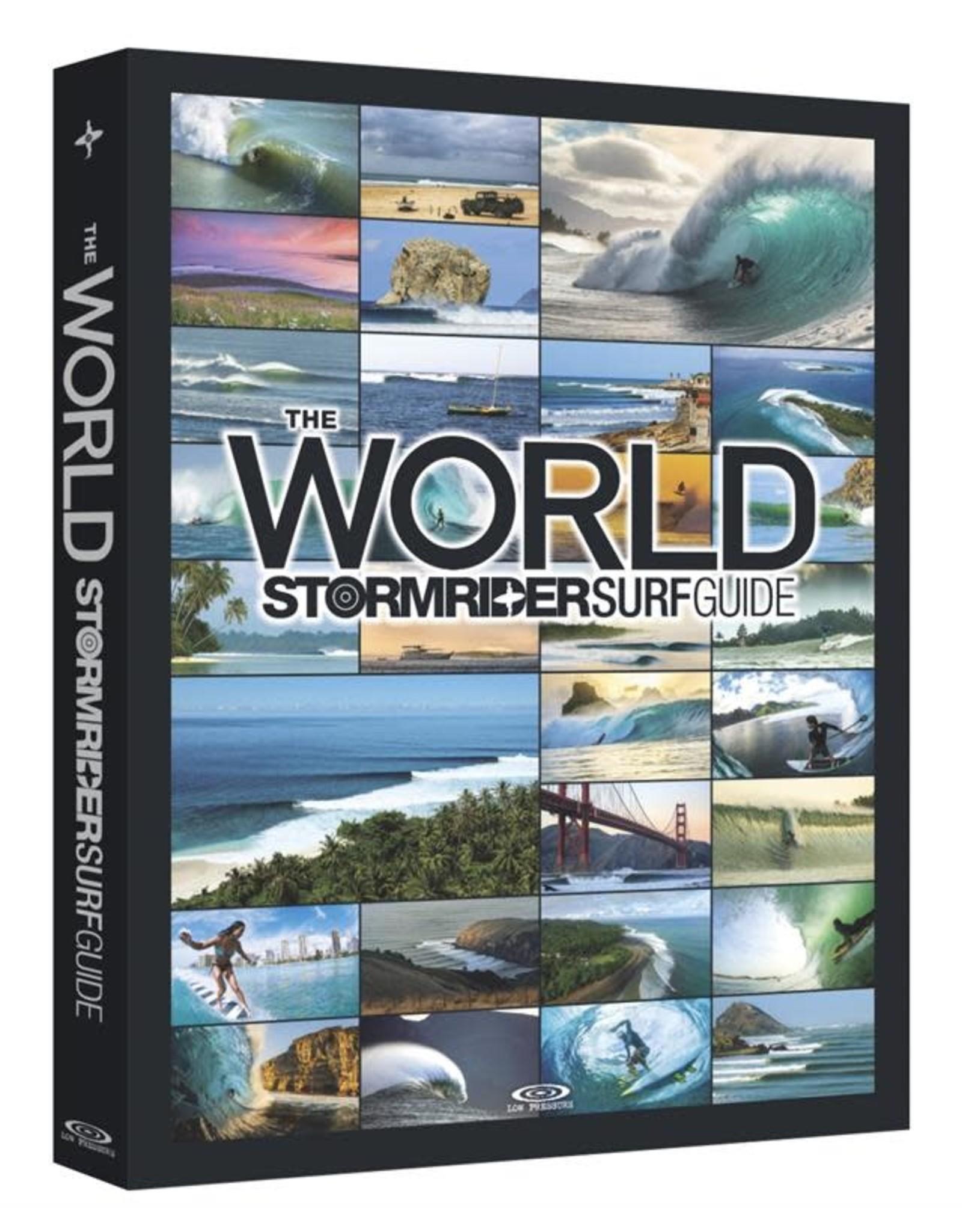 Stormrider The World Stormrider Surf Guide