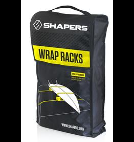 Shapers Shapers Roof Racks Wrap Racks Small