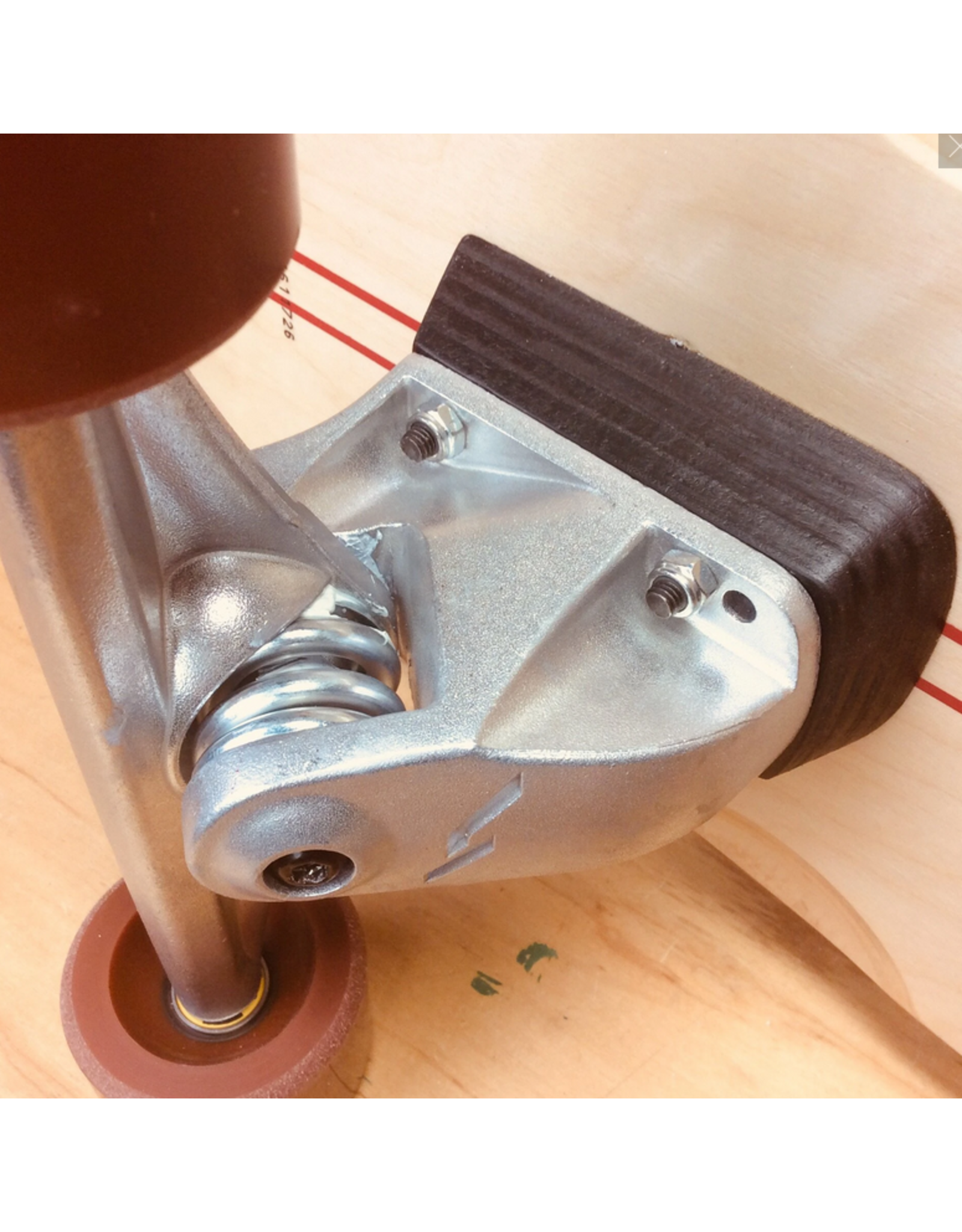 """Hamboards Hamboards 45"""" HHOP Carving Surfskates"""