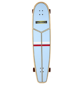 """Hamboards Hamboards 45"""" HHOP Carving Surfskates LBRW"""