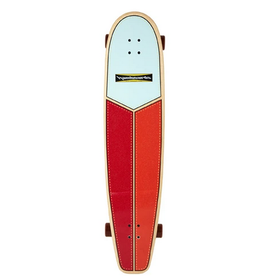 "Hamboards Hamboards 45"" HHOP Carving Surfskates LBOR"
