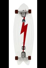 "Hamboards Hamboards Pescadito Surfskate 43"" HST200"