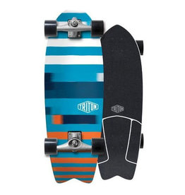 """Carver Triton by Carver 27"""" Hydron Surfskate Complete"""