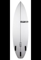 """Pyzel Surfboards Pyzel 6'2"""" Highline"""