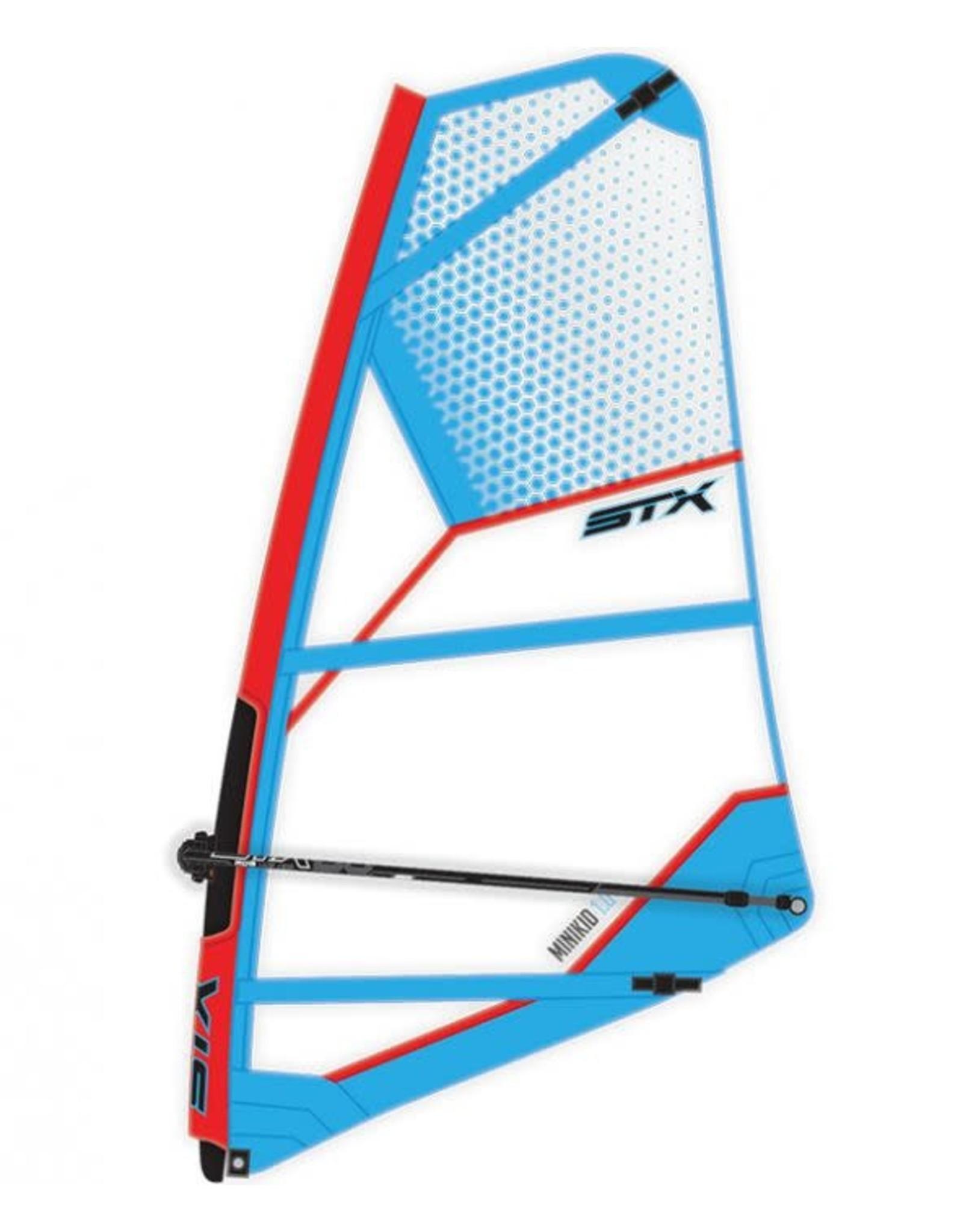 STX Mini Kids 2.5 Windsurf Set