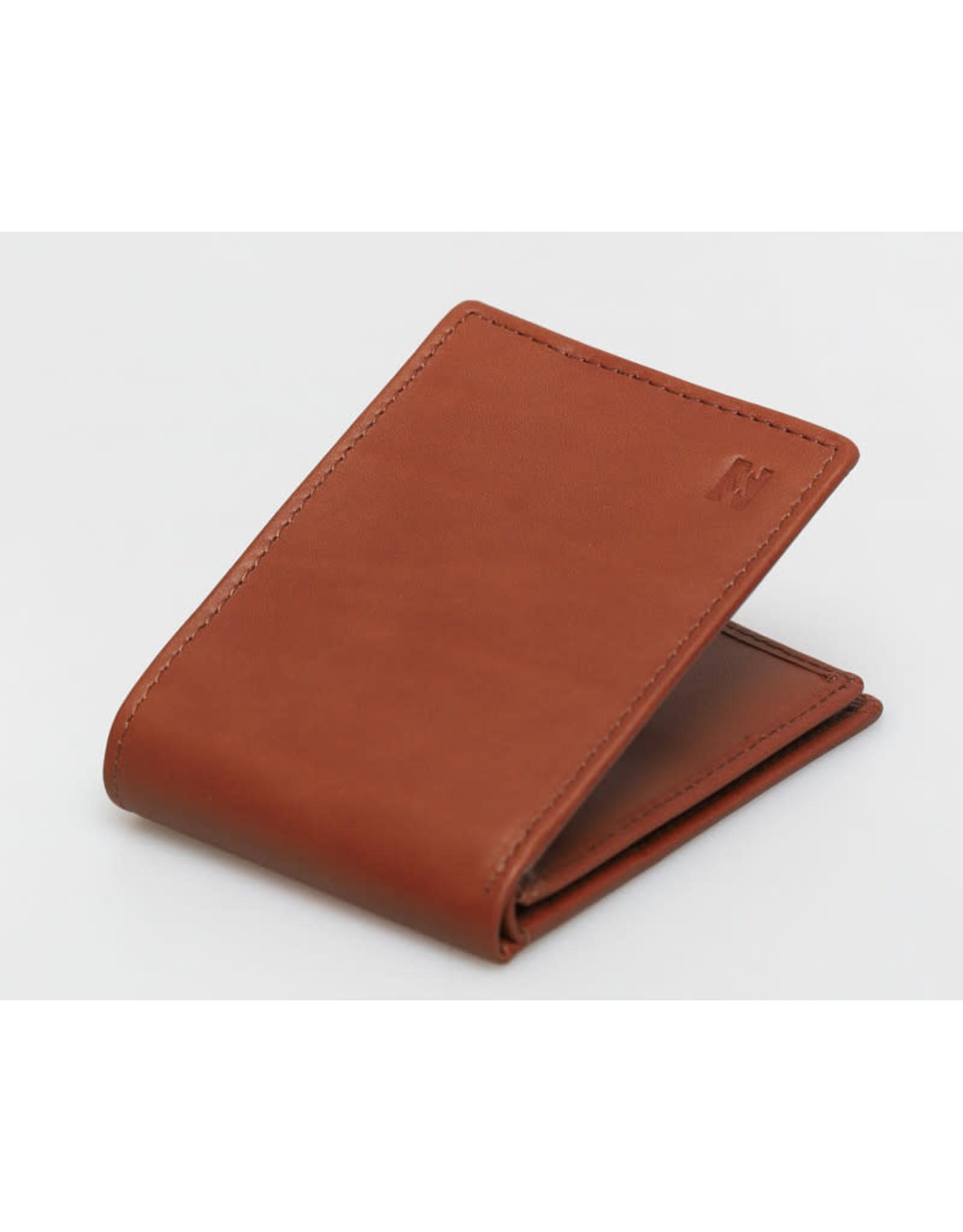 Billabong Billabong Vacant Leather Wallet