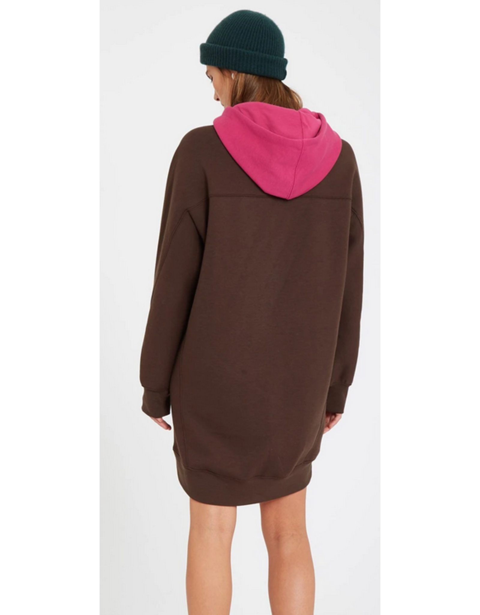 Volcom Volcom Weirdi Dress