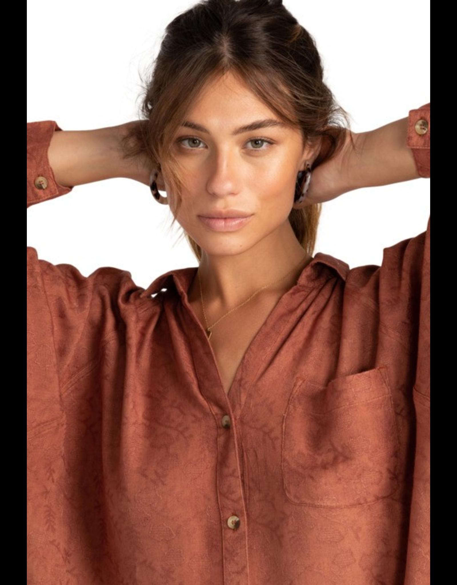Billabong Billabong Isabel Shirt