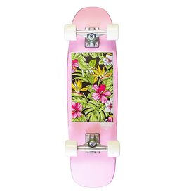 Dusters Dusters 29 Tropic Complete Cruiser Pink