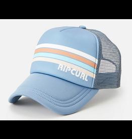 Rip Curl Rip Curl Twin Fin Stripe Trucker Cap