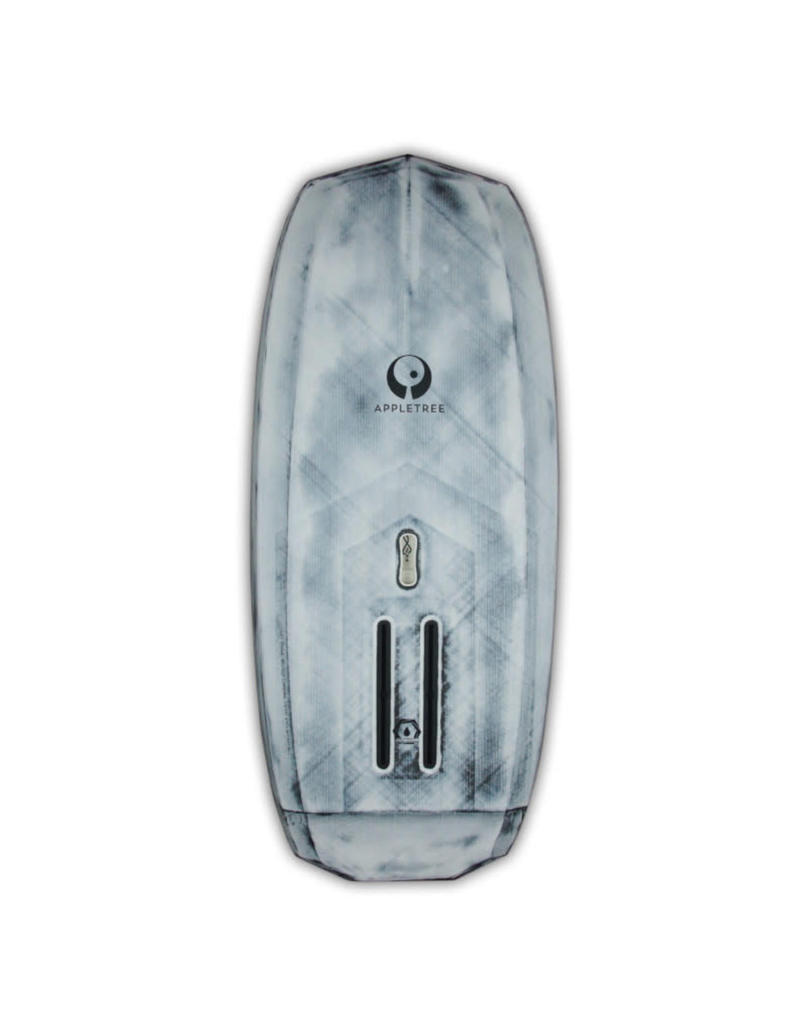 """Appletree Surfboards Appletree 5'2"""" Appleslice Wing foil board"""