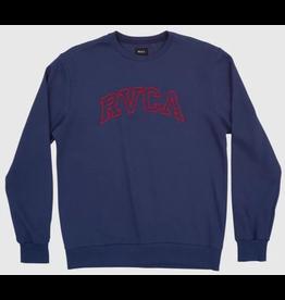 RVCA RVCA Hasting Crew