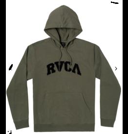 RVCA RVCA Concord Applique