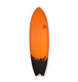 "Appletree Surfboards Appletree 6'2"" Jonagold Fish"