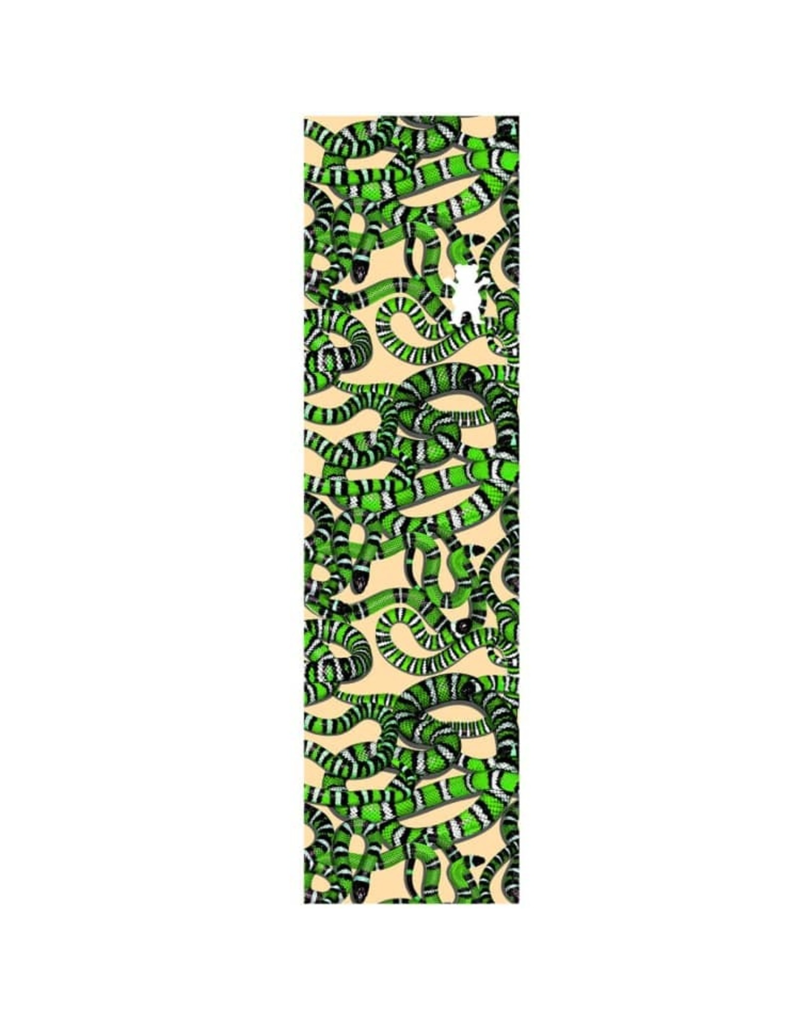 Grizzly Grizzly Snake Eyes 9.0 Griptape