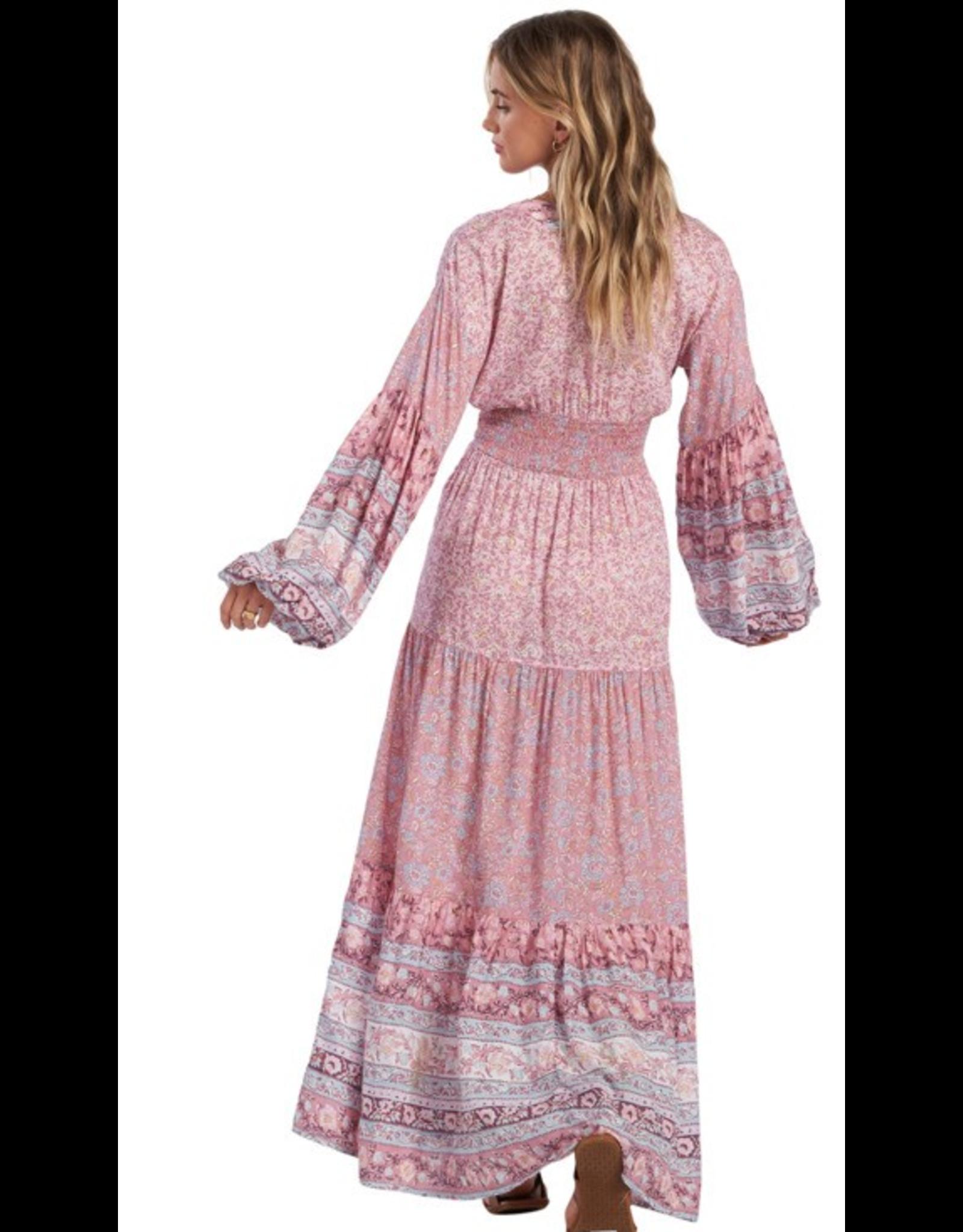 Billabong Billabong Cosmos Dress