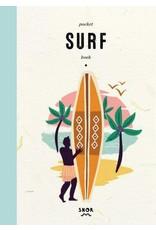Nalu Pocket surfboek