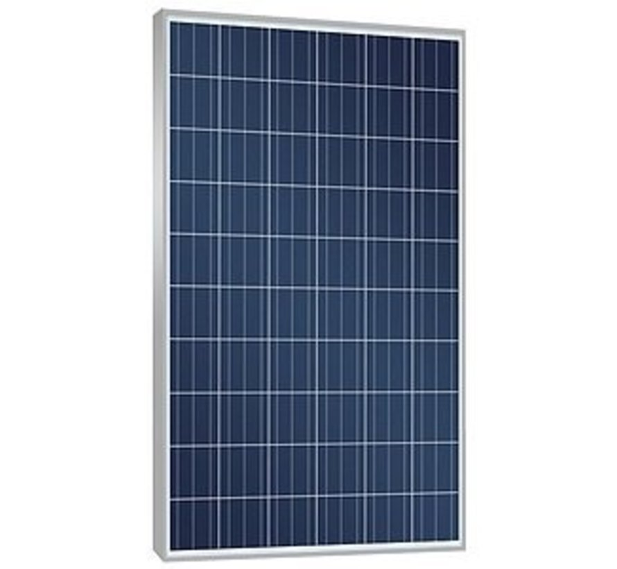 Zonnepanelen 60 cellen - 280W