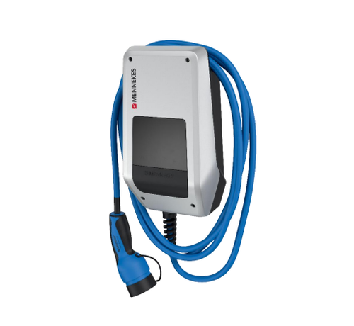 MENNEKES Elektrisch thuislaadstation AMTRON compact
