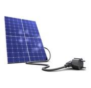 Eurener Micro kit met 4 super panelen levert 1 kWatt