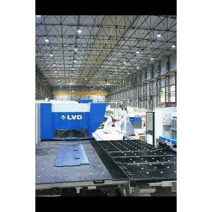Industriële verlichting