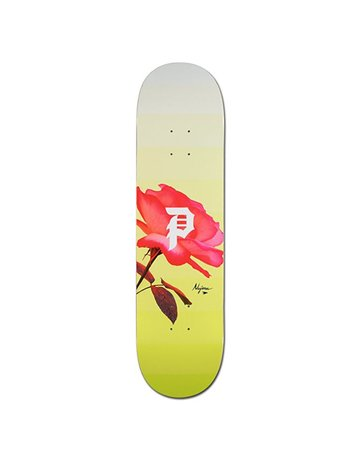 PRIMITIVE NAJERA ROSE OUT YELLOW 8.25