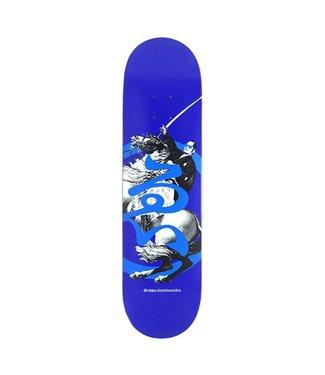 EVISEN SHOGUN BLUE 8.0