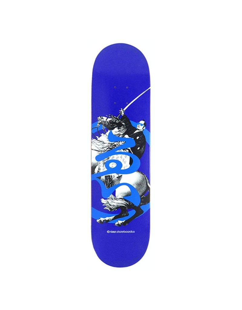 SHOGUN BLUE 8.0