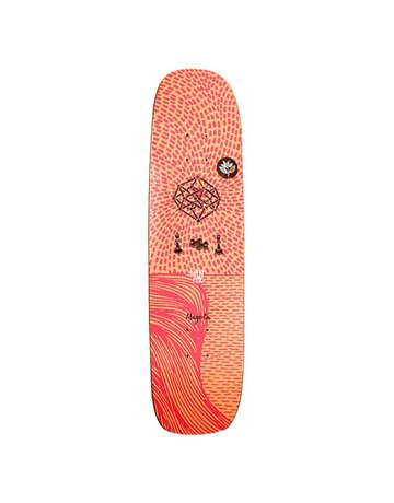 MAGENTA GLEN FOX DREAM SERIES 8.125