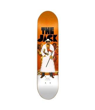 SKATE MENTAL SKATE MENTAL CURTIN - THE JACK 8.375