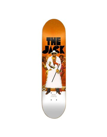SKATE MENTAL SKATE MENTAL CURTIN - THE JACK 8.375