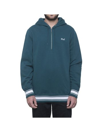 HUF RELAY  FRENCH TERRY P/O HOODIE