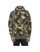 HUF SUMMIT FRENCH TERRY P/O HOODIE
