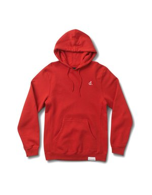 DIAMOND MINI UN-POLO HOODIE