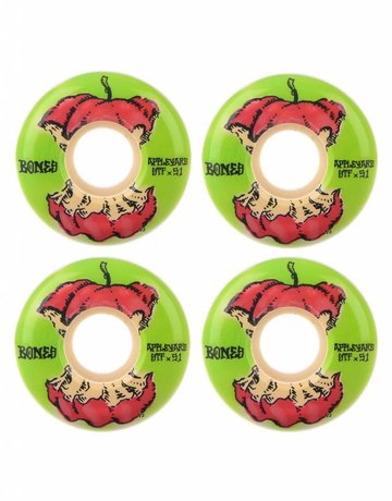 BONES STF V2 APPLEYARD APPLE 53MM