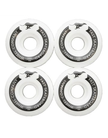 FAST WHEELS CLASSIC - 54 mm
